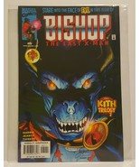 Marvel Comics Bishop The Last X-Man #5 The Kith Trilogy part 2 VF/NM 2000 - $2.92