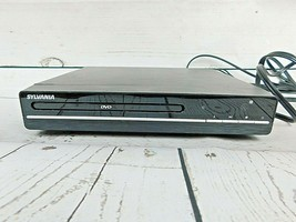 Sylvania Compact Dvd Player SDVD1046 No Remote Tested WORKING  - $26.55