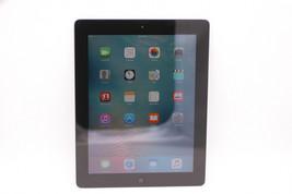 Apple Ipad 2 32GB, Wi-Fi, 9.7in Noir Tablette (Mc770ll/A) A1395 Ios 9.3.5 - $139.99