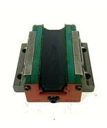 Hiwin Guide Block Linear Bearing AGW25CBH - $29.20
