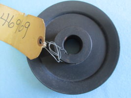 46969, Snapper, Idler Pulley - $24.99