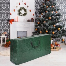 Tree Storage Bag Christmas Up Heavy Duty Ft Holiday Large Handles 9ft Ar... - $28.99