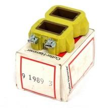 NIB EATON CUTLER HAMMER 9-1989-3 COIL 440-480V, 50-60HZ, 919893