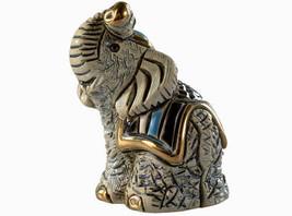 De Rosa Rinconada Mini Elephant 2 Figurine - $45.82