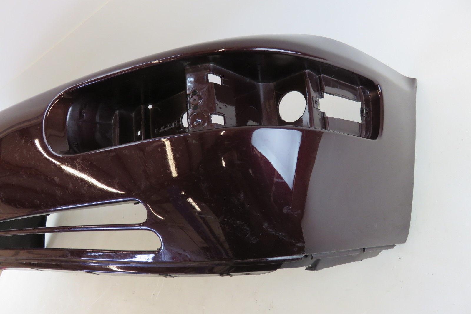 impact absorber front 92850501522 91 Porsche 911 964 C2 bumper shocks