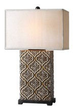 Uttermost Curino Golden Bronze Table Lamp - $184.80