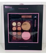 Profusion Mixed Metals 12 Piece Eye & Face Kit-Rose, Pink Sparkle (BRAND... - $10.89