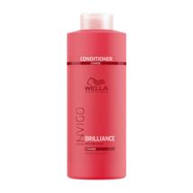 Wella Invigo Brilliance Conditioner For Coarse Colored Hair, 33.8 Oz - $30.12