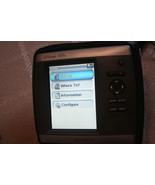Garmin GPSMAP 540s, Latest Software updated (bnz) - $320.00