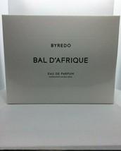 Byredo Bal D'Afrique 3.3 fl.oz  100ml Eau de Parfum NEW Sealed Box Unisex SALE! - $89.90
