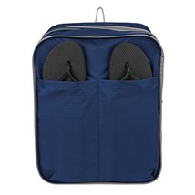 Travelon Expandable Packing Cube, Royal Blue - $28.74