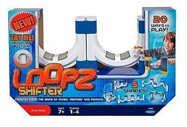 Loopz Shifter Game Brand New In Box - $39.99