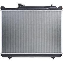 RADIATOR SZ3010121 FITS 01 02 03 04 05 SUZUKI GRAND VITARA XL-7 2.0L 2.5L 2.7L image 3