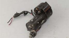 1989 Cadillac Allante BOSCH ABS Brake Master Cylinder Pump