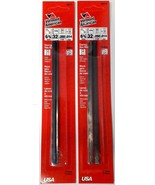 """Vermont American 48579 6-3/8"""" x 32TPI Coping Saw Blades USA 2-2 Packs - $3.96"""