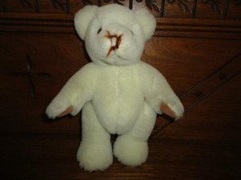 Gund Collectors Classic Bear 1984 Jointed Suede Paws Retired VHTF - $120.15