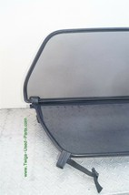 Mercedes R129 SL320 300SL 600SL 500SL Rear Wind Deflector Screen Blocker 90-02 image 2