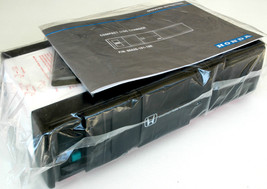 HONDA ACCORD CIVIC OEM 6 DISC CD CHANGER [ONLY] BY ALPINE - OPEN BOX UN-... - $70.30
