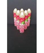 6 Glade Room Fragrance Spray Candy Cane Cheer Limited Edition 8 OZ - $23.22
