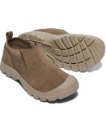 Keen Grayson Bas Taille 9 M (D) Eu 42 Homme Slip sur Chaussures Cuir Déc... - $92.56