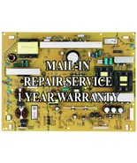 Mail-in Repair Service For Sony 147436211 APS-311 Power Supply - $69.95