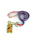 Patriotic Leash - $5.99
