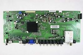 Vizio 3632-0422-0150 Main Unit/Input/Signal Board 0171-2272-2562
