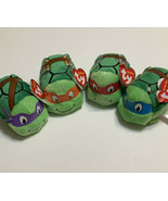 The Teeny Toys Collection TURTLES - $23.99
