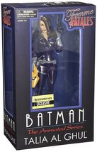 Batman Animated Series Talia Al Ghul Femme Fatales Statue 1/2000 Diamond... - $69.99