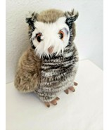 Pigwidgeon Owl Plush Wizarding World of Harry Potter Universal Studios S... - $12.97