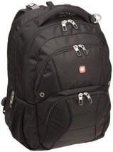 Laptop Backpack 17 inch Black TSA Friendly ScanSmart - $417.52 CAD