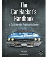 The Car Hackers Handbook - $3.00