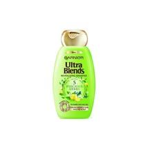 Garnier Natural Ultra Blends 5 Precious Herbs Shampoo DE-Tox Paraben Free 175ml - $11.08