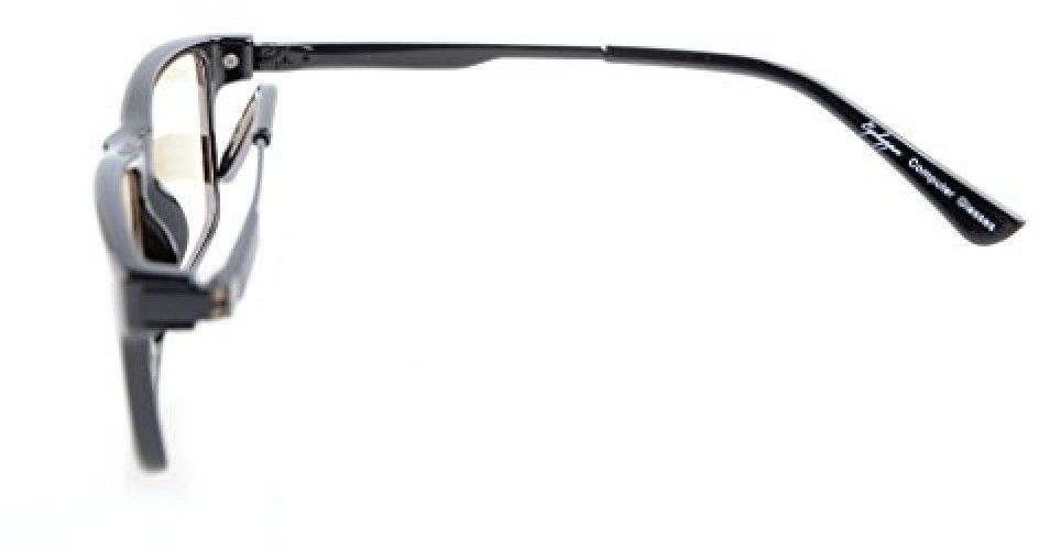 Eyekepper Computer Readers Stylish Crystal Clear Vision Quality TR90 Frame +1.5