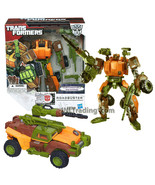 Year 2014 Transformers Generations Thrilling 30 Voyager Class Figure ROA... - $84.99