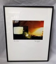 Paul Graham Hotel Galaxy Photograph: Musician Photographer, Signed, Coll... - $38.69