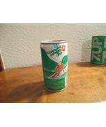 Colorado CO Turning 7up vintage pop soda metal can Skiing rockies - $10.99
