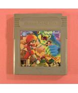 Maru's Mission (Nintendo Game Boy GB, 1990) Japan Import - $30.37
