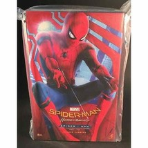 Hot Toys : Spider-Man : Homecoming Spider Man ( Deluxe Version) 1/6th - $643.50