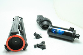 Celestron AstroFi 102 Wi-Fi Maksutov Wireless Reflecting Telescope Black... - $252.22