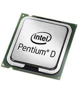 Intel Pentium E2140 HH80557PG0251M Dual-Core 1.6 GHz 1 MB Cache Processor - $34.35