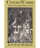 Culture And Cuisine: A Journey Through The History Of Food (A Da Capo pa... - $14.95