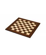"Professional Tournament Wooden chess board Mainz 50 mm - 2"" - $69.68"