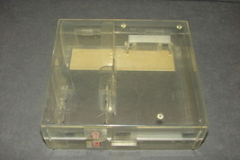 Nintendo Game Boy Original: Clear Plastic Hard Protector Case for System - $30.00