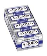 Altoids Arctic Mints, Peppermint, 1.2 Ounce (8 Packs) - $15.05