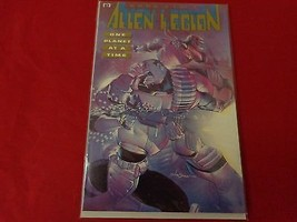 Alien Legion: One Planet at a Time #1 (Apr 1993... - $12.38