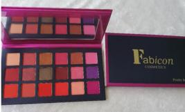 Pretty In Pink Eyeshadow Palette - $20.00