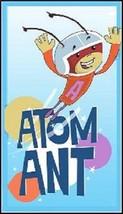 Atom Ant Magnet #3 - $6.99