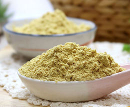 Natural Yellow Mustard Seed Powder Spices Seasonings Great Flavor Cooking 300g image 3