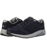 New Balance 928 v3 Size US 5.5 M (B) EU 36 Women's Walking Shoes Navy WW... - $93.09